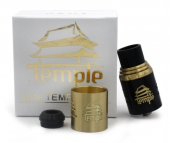 Temple Mini RDA Clone 24mm