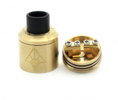Goon RDA by 528 Customs 24 mm