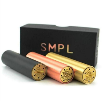 Smpl Mechanical Box Mod