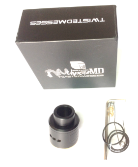 Skill RDA 24mm Best Quality Clone