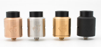 Goon V1.5 Goon 528 rda Best Quality Clone (Copper)